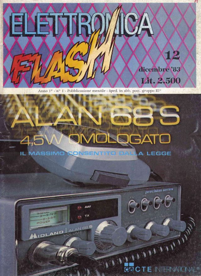 Electtronica Flash (Magazine (Ita.) Electt10
