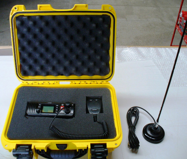 GME - GME GX400B 27MHz (Pack secours) I219010
