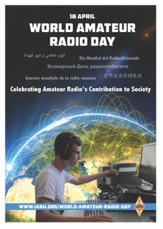 2017 - Journée mondial des Radio Amateurs (18 Avril 2017) Journe10
