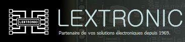 Lextronic (Île de France) Logo11
