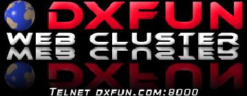 International 11m Cluster & Radioamateur Logo_n10