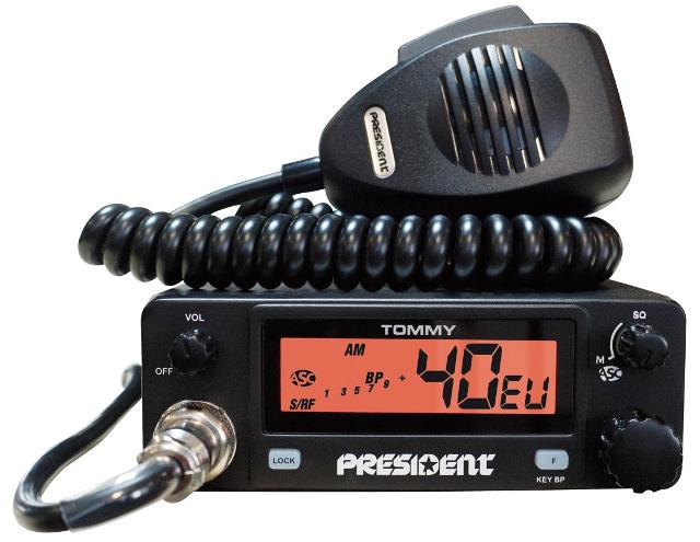 President Tommy ASC (Mobile) Presid45