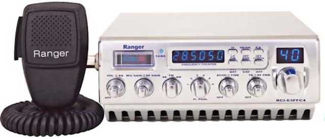 Ranger RCI-63FFC4 (Mobile) Rci-6310