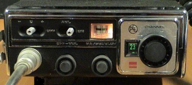 Sharp CB-750A (Mobile) Sharp_12