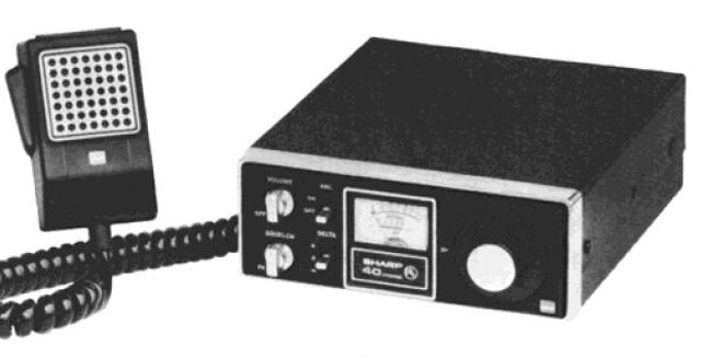 Sharp CB-2170 (Mobile) Sharp_14