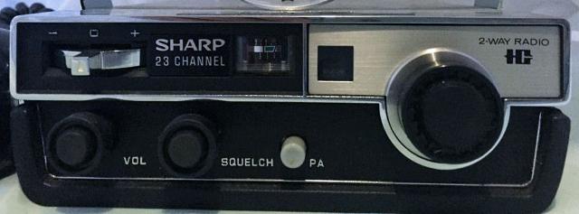 Sharp CBT-58 (2-way radio) (Mobile) Sharp_19