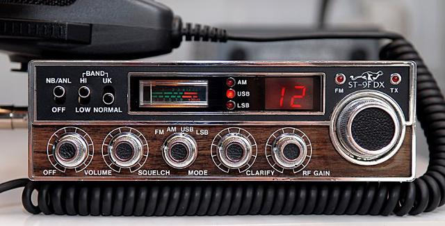 Teaberry Stalker ST-9F DX (Mobile) Teaber21