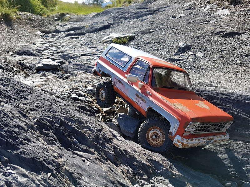 Farm Truck Chevrolet Blazer K5 sur TF2, Road Trip ! 20170511