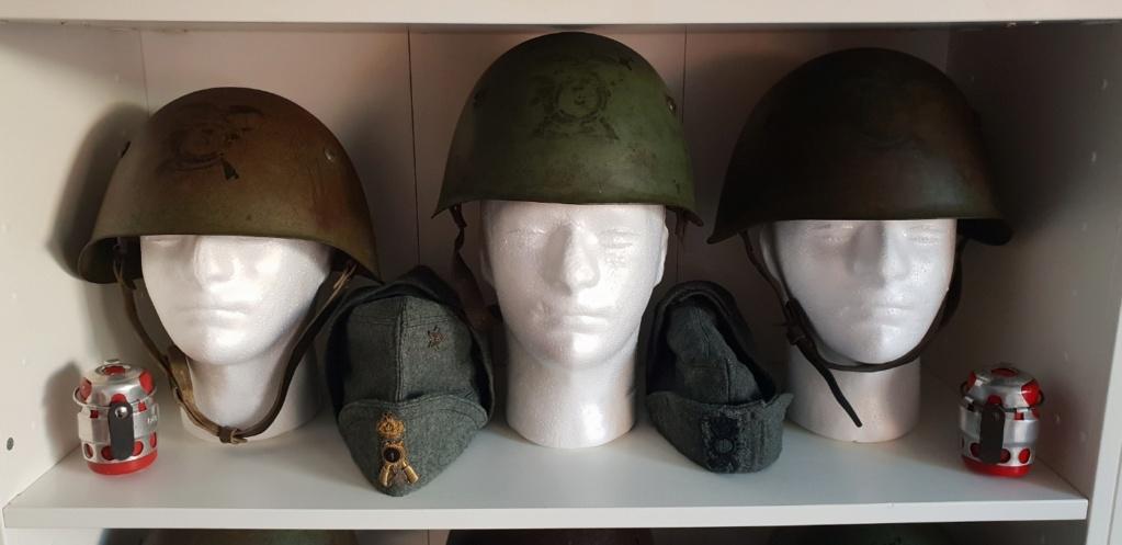 Identification insigne casque italien ww2  Resize50