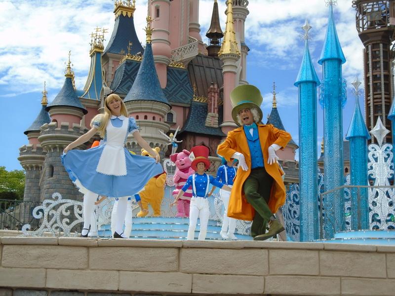 Vos photos avec les Personnages Disney - Page 2 Dsc00310