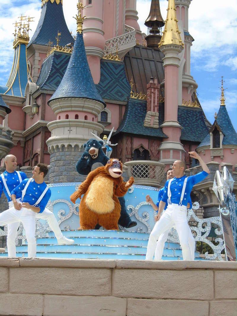 Vos photos avec les Personnages Disney - Page 2 Dsc00313