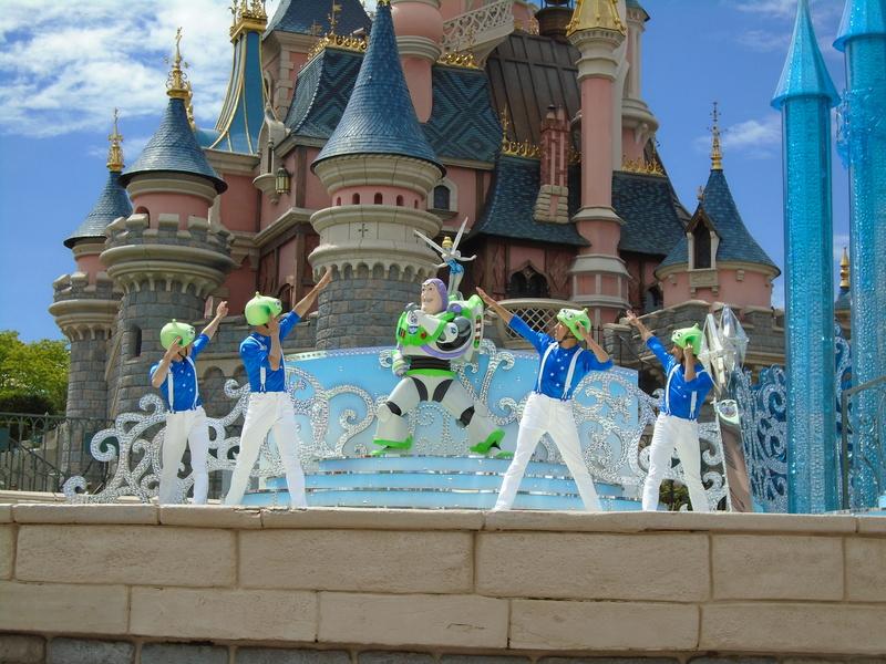 Vos photos avec les Personnages Disney - Page 2 Dsc00314