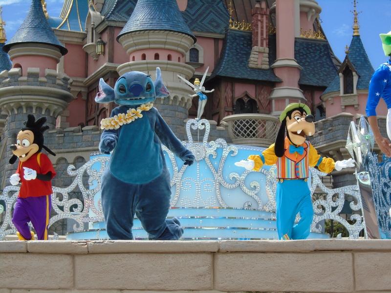 Vos photos avec les Personnages Disney - Page 2 Dsc00315