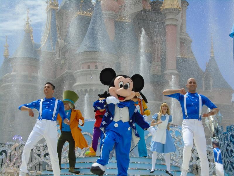 Vos photos avec les Personnages Disney - Page 2 Dsc00316