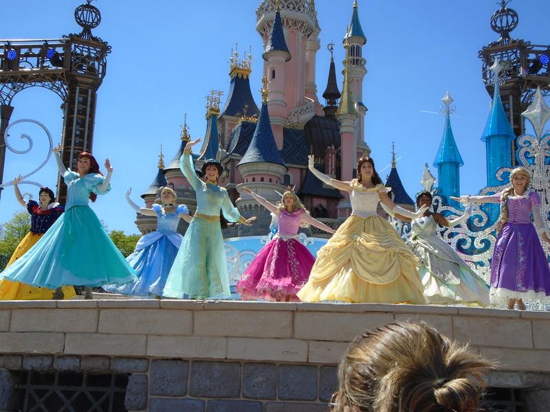 Vos photos avec les Personnages Disney - Page 2 Dsc00414