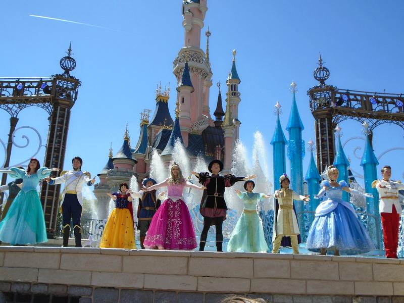 Vos photos avec les Personnages Disney - Page 2 Dsc00418