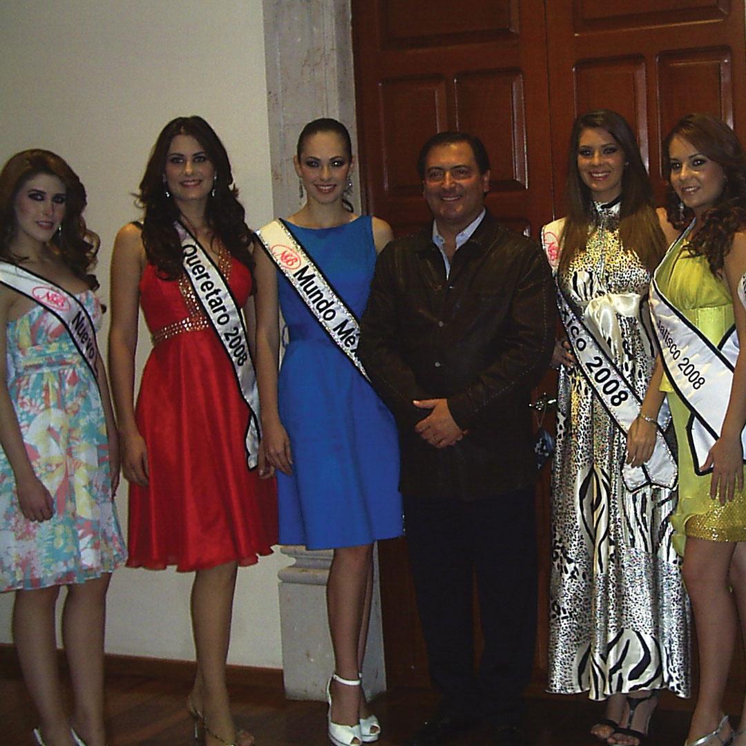 perla beltran, 1st runner-up de miss world 2009. - Página 5 10802810