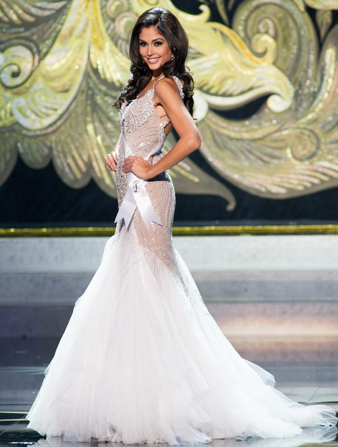 patricia yurena rodriguez, miss espana 2008/2013, 1st runner-up de miss universe 2013. - Página 3 1098fu10