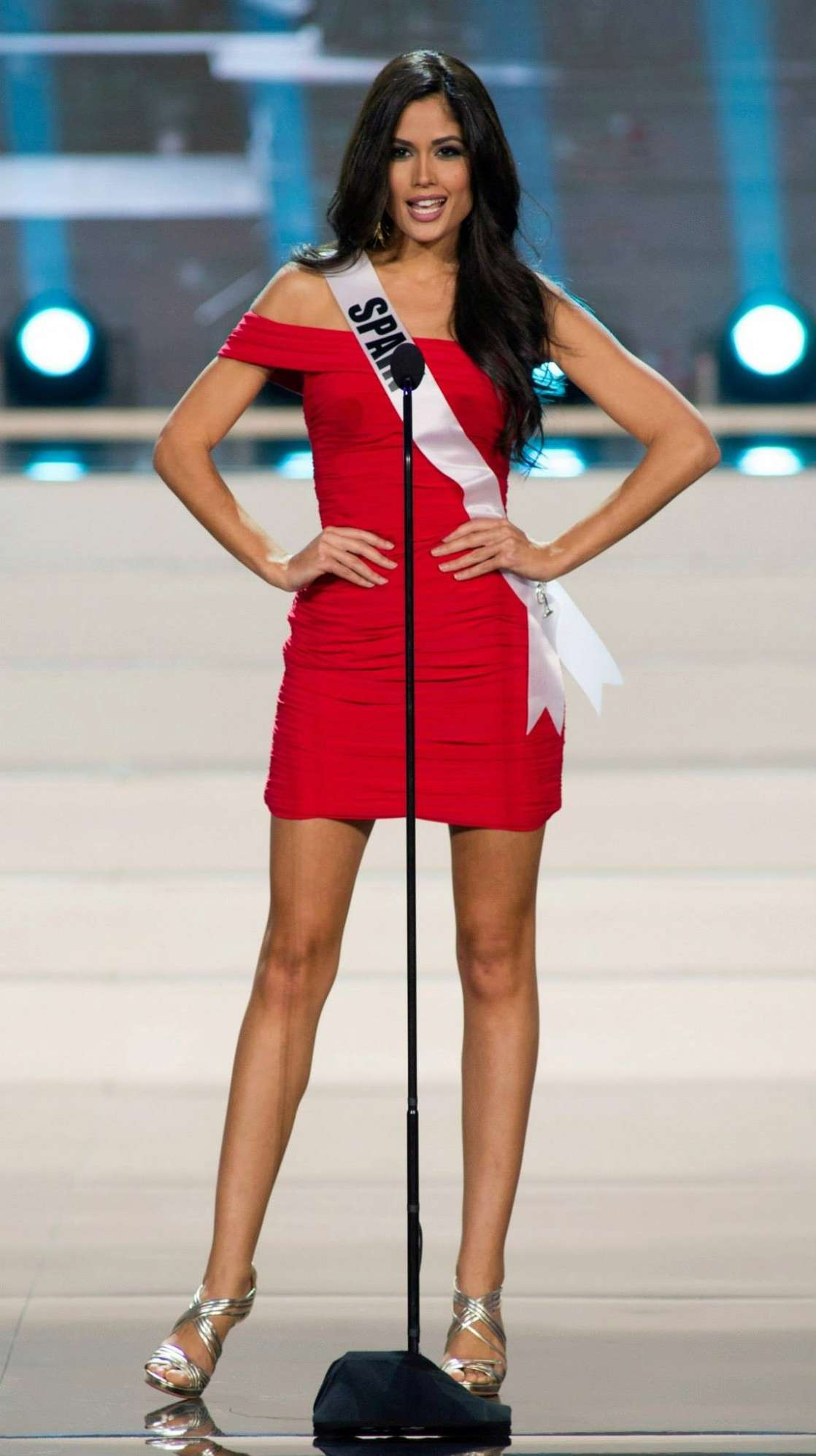 patricia yurena rodriguez, miss espana 2008/2013, 1st runner-up de miss universe 2013. - Página 3 1118fu24