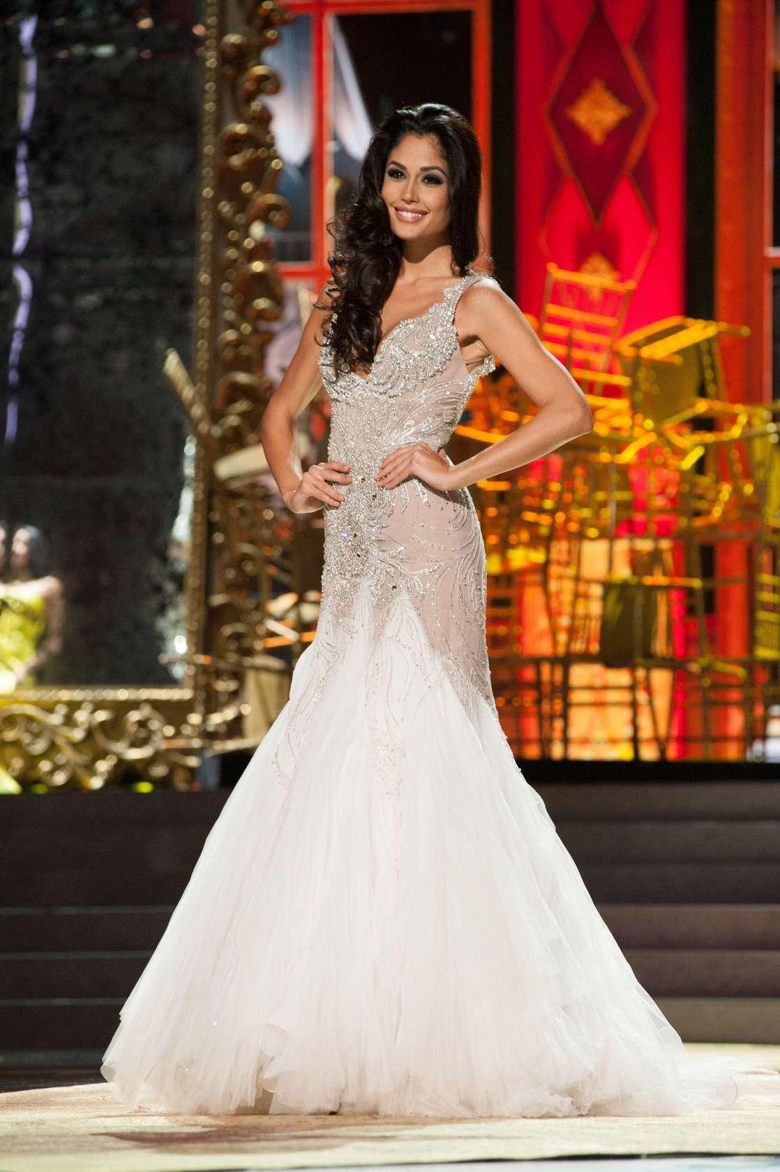 patricia yurena rodriguez, miss espana 2008/2013, 1st runner-up de miss universe 2013. - Página 3 1118fu26