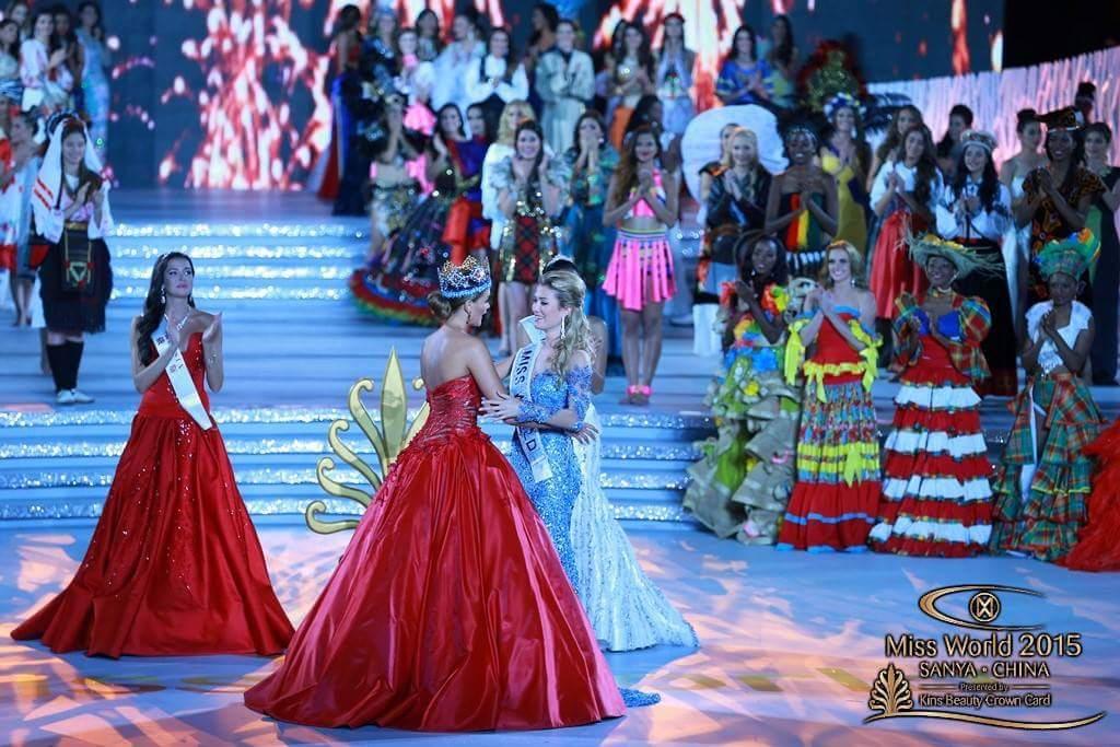 mireia lalaguna, miss world 2015. 12356710