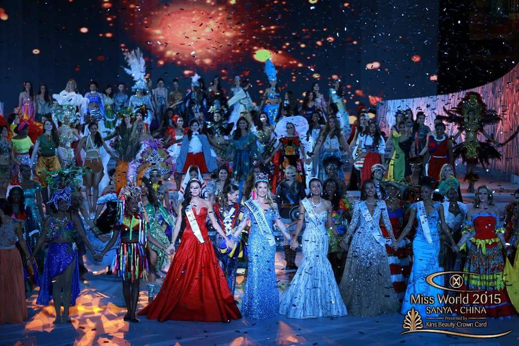 mireia lalaguna, miss world 2015. 12362610