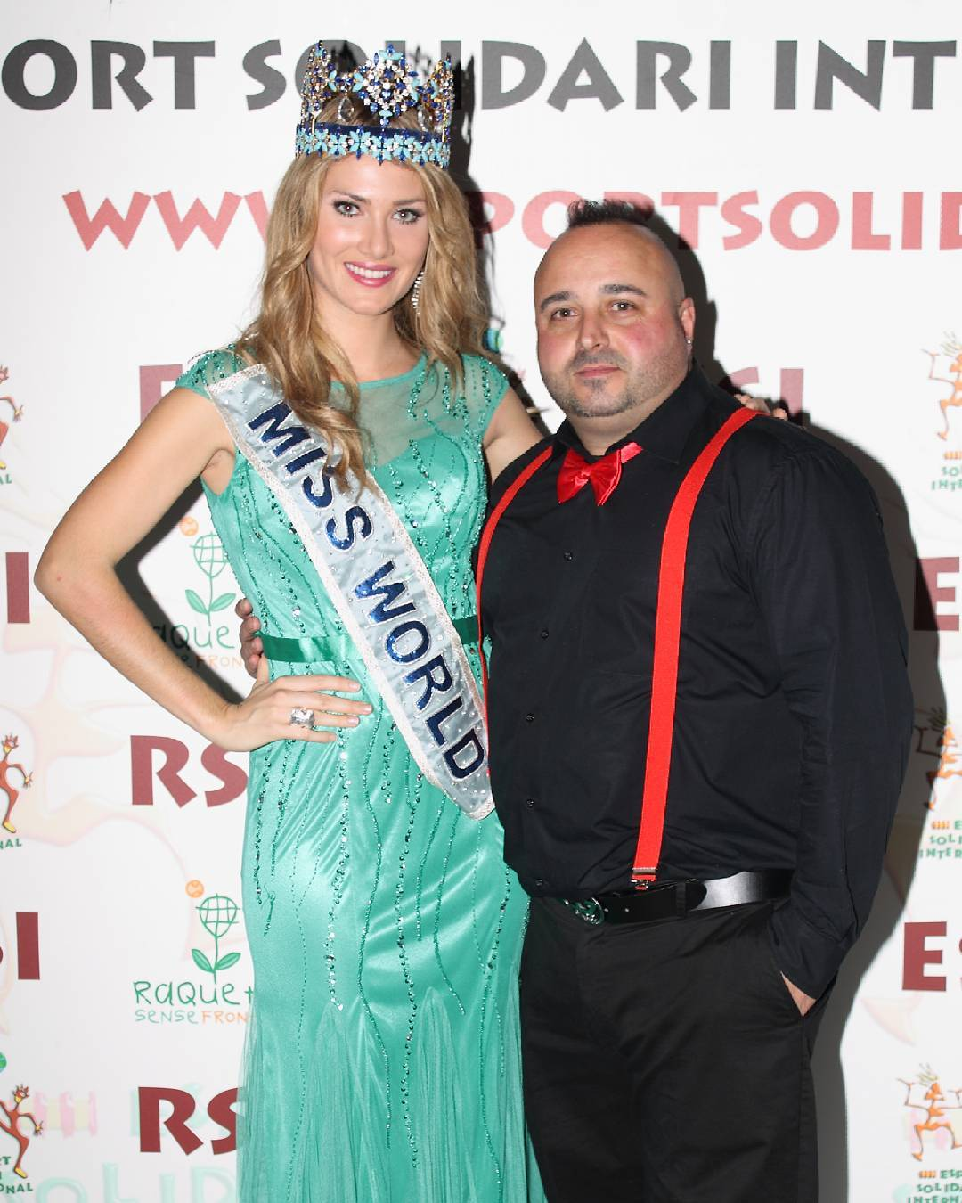 mireia lalaguna, miss world 2015. - Página 13 12568710