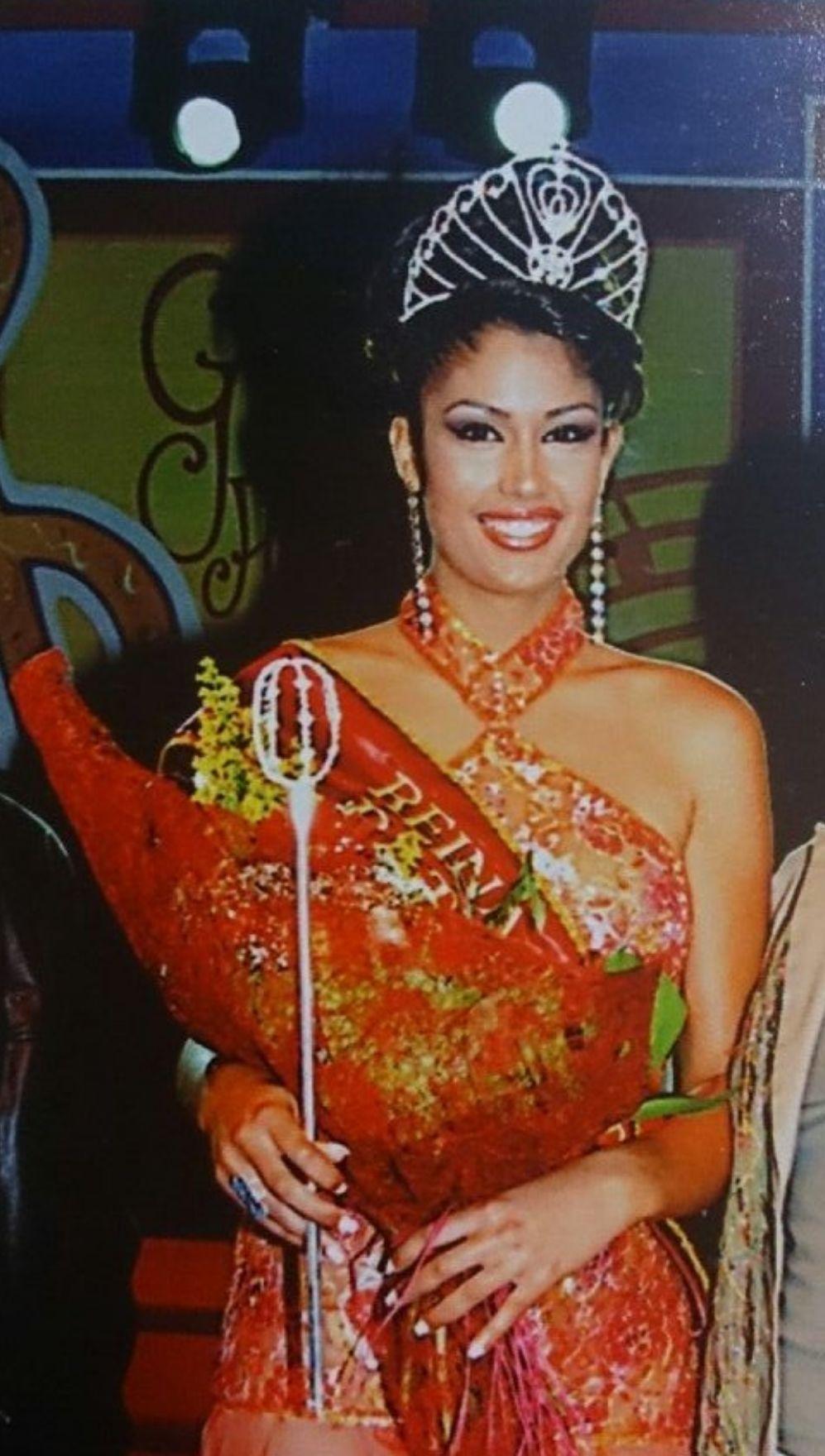 patricia yurena rodriguez, miss espana 2008/2013, 1st runner-up de miss universe 2013. - Página 4 13841911