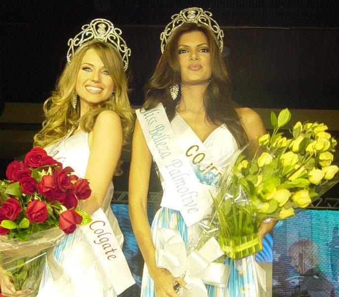 andrea matthies, finalista de miss continente americano 2008. 15610