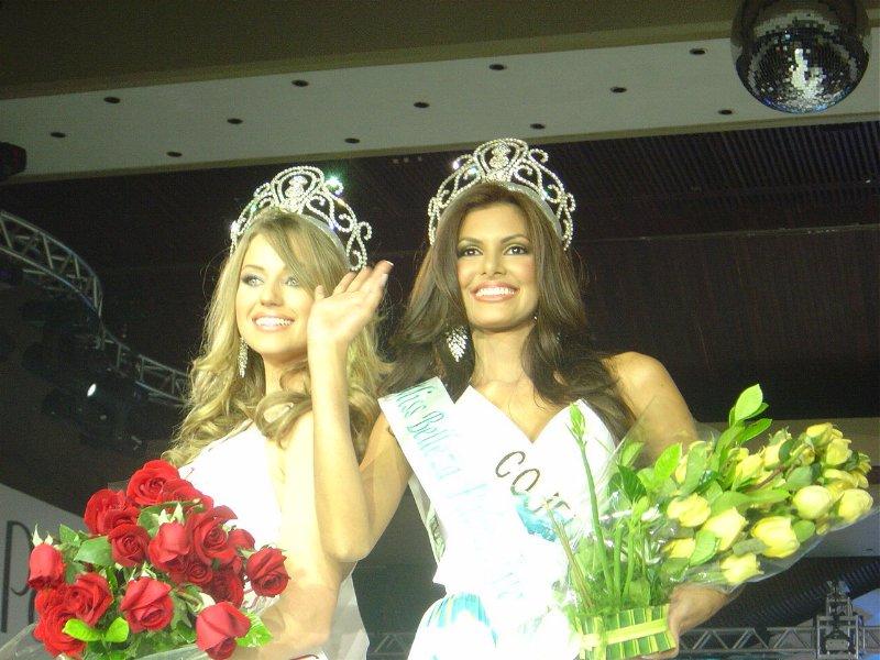andrea matthies, finalista de miss continente americano 2008. 16710