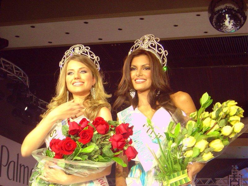 andrea matthies, finalista de miss continente americano 2008. 16811