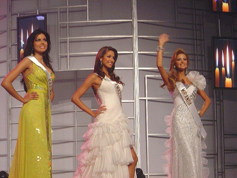 myriam abreu, miss turismo intercontinental 2010. - Página 4 18111