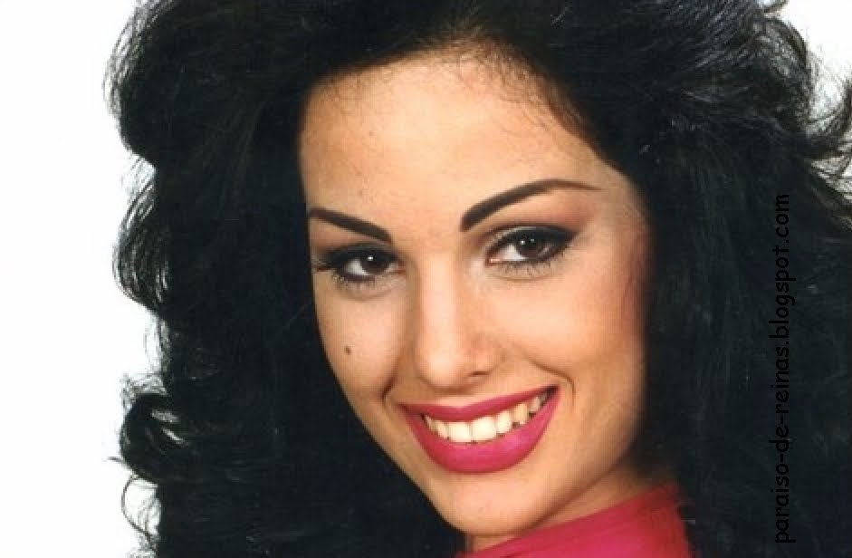 jacqueline aguilera, miss world 1995. - Página 2 1995ja10