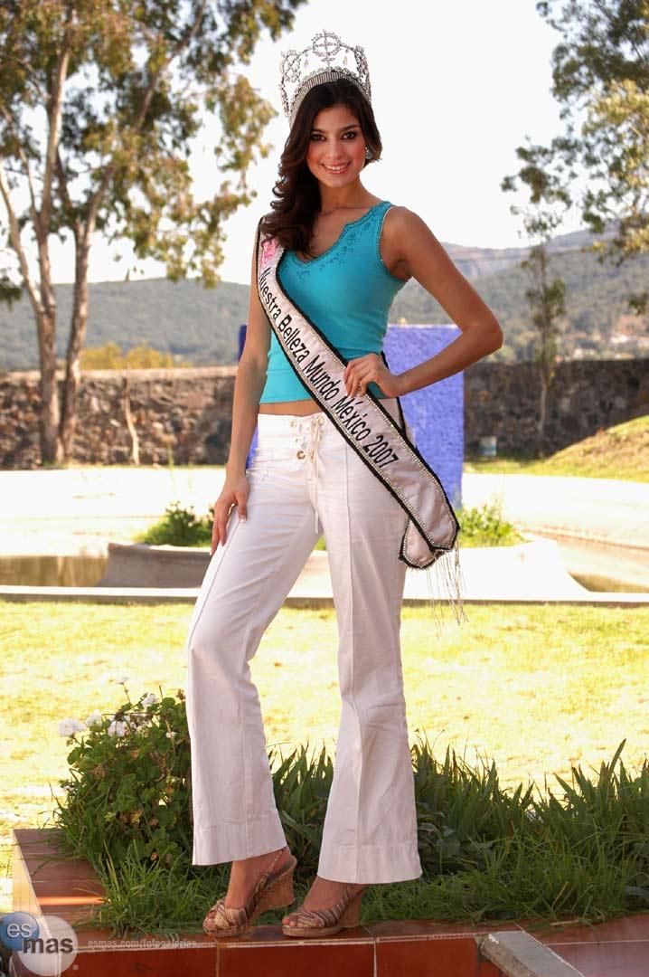 anagabriela espinoza, miss international 2009. - Página 2 20082117