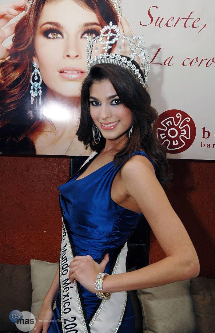 anagabriela espinoza, miss international 2009. - Página 2 20082118