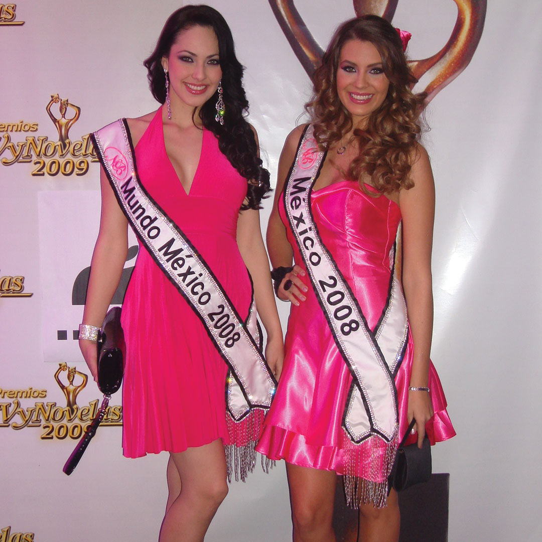 perla beltran, 1st runner-up de miss world 2009. - Página 4 20091010