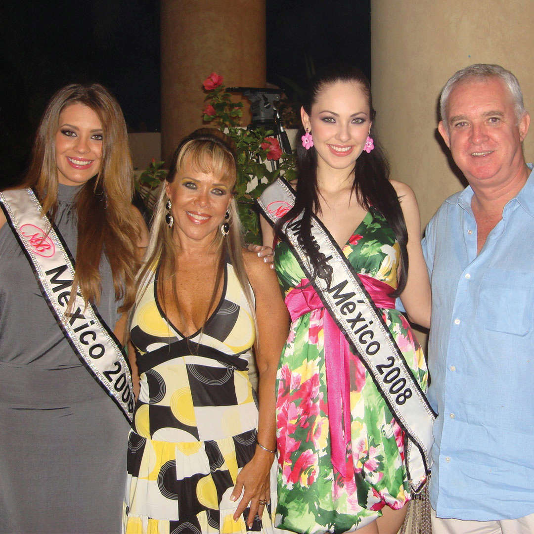 perla beltran, 1st runner-up de miss world 2009. - Página 4 20091710