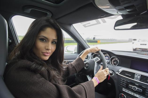patricia yurena rodriguez, miss espana 2008/2013, 1st runner-up de miss universe 2013. - Página 9 2013-110