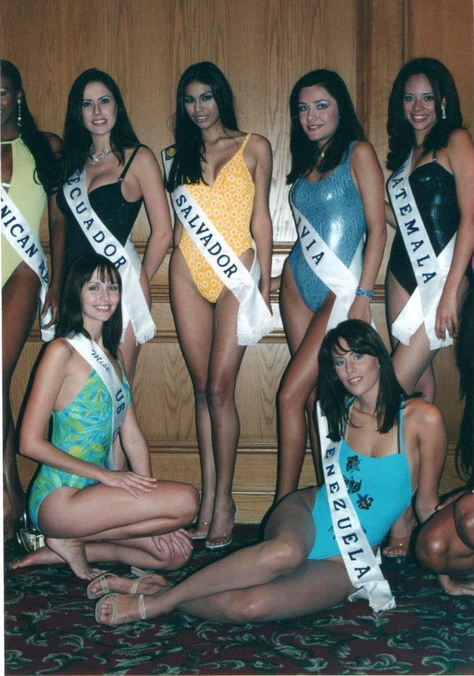 cynthia lander, 4th runner-up de miss universe 2002. - Página 2 24691410