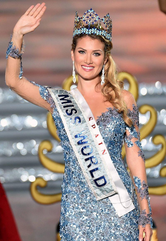 mireia lalaguna, miss world 2015. 3d1e7610