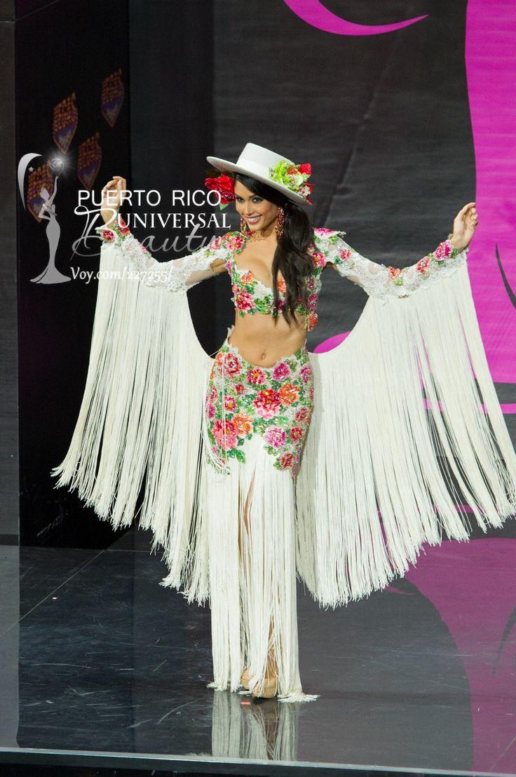patricia yurena rodriguez, miss espana 2008/2013, 1st runner-up de miss universe 2013. - Página 3 406ac510
