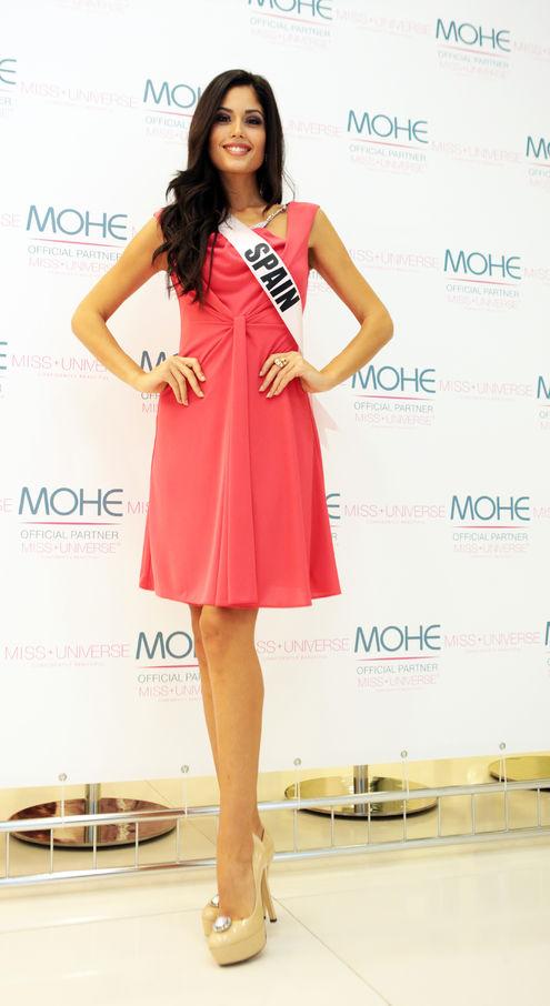 patricia yurena rodriguez, miss espana 2008/2013, 1st runner-up de miss universe 2013. - Página 9 495_1113