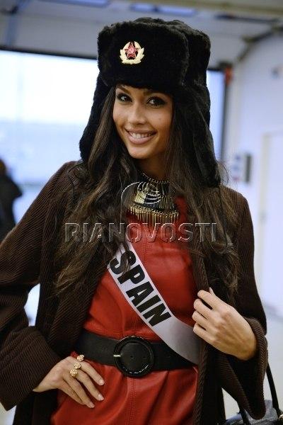 patricia yurena rodriguez, miss espana 2008/2013, 1st runner-up de miss universe 2013. - Página 9 76di8k10