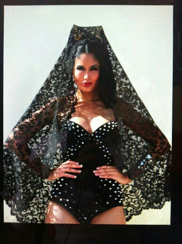 patricia yurena rodriguez, miss espana 2008/2013, 1st runner-up de miss universe 2013. - Página 11 93491610