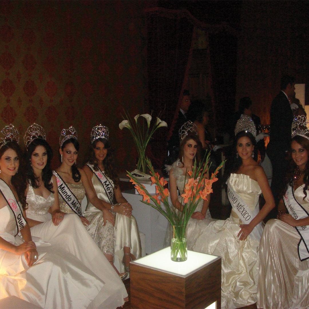 perla beltran, 1st runner-up de miss world 2009. - Página 5 _1080111