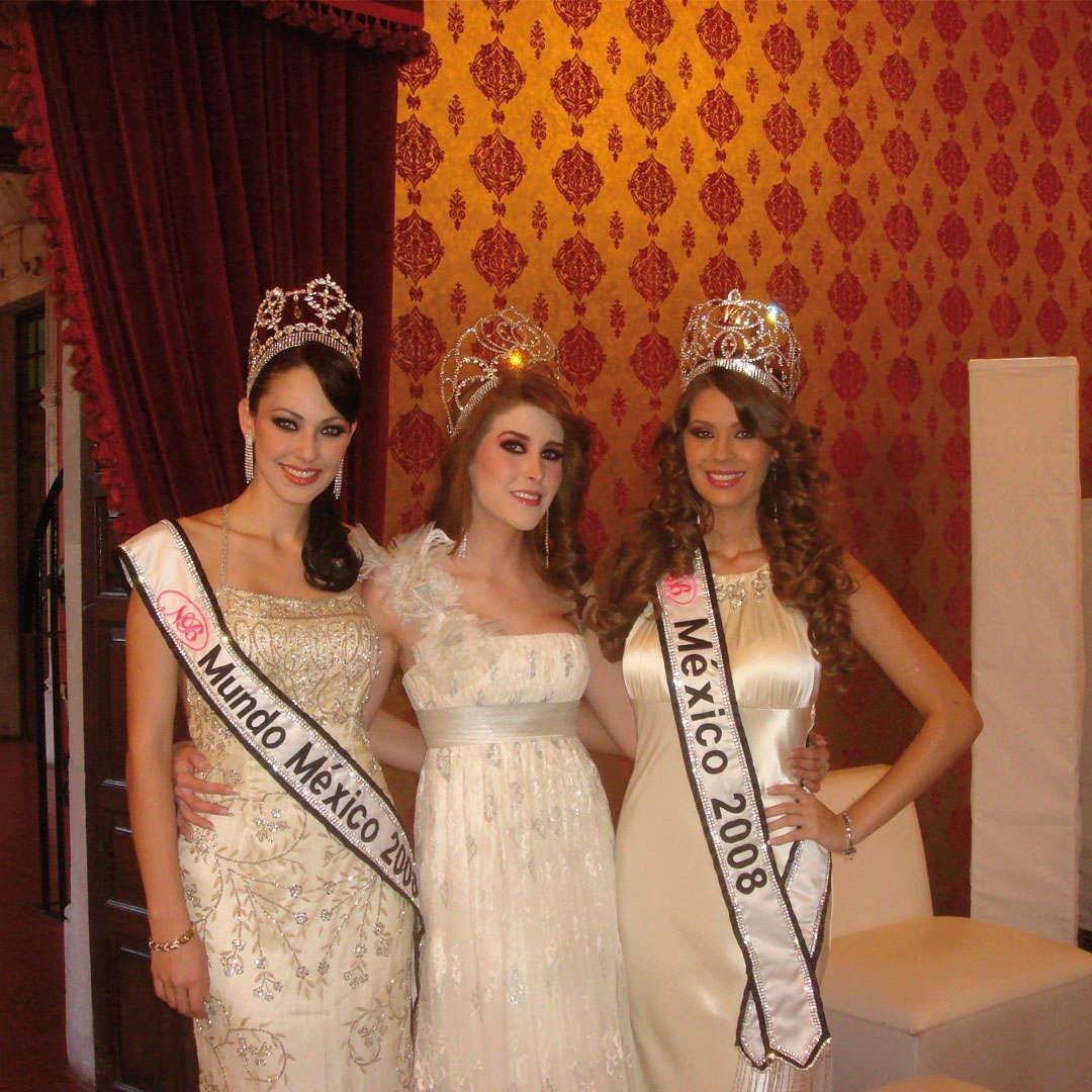 perla beltran, 1st runner-up de miss world 2009. - Página 5 _1080112