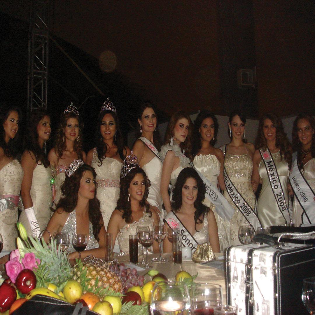 perla beltran, 1st runner-up de miss world 2009. - Página 5 _1080113