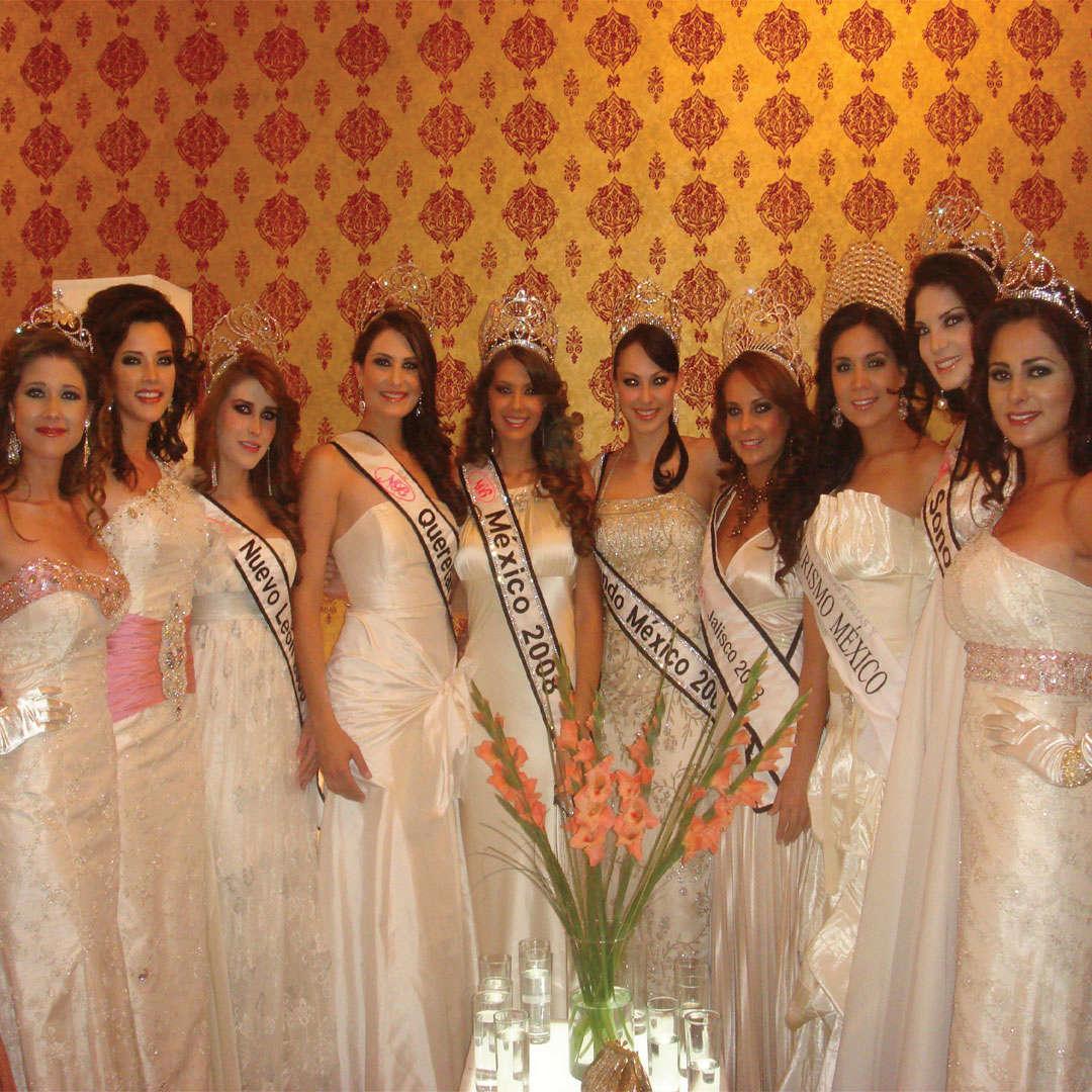 perla beltran, 1st runner-up de miss world 2009. - Página 5 _1080114