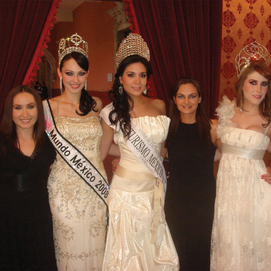 perla beltran, 1st runner-up de miss world 2009. - Página 5 _1080115