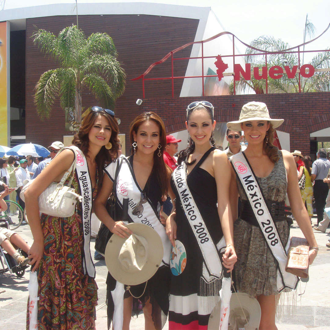 perla beltran, 1st runner-up de miss world 2009. - Página 5 _1080210